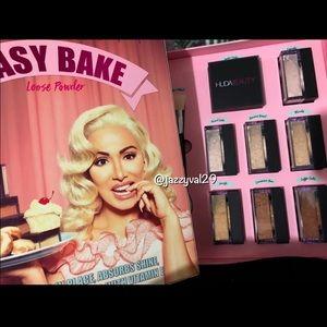 🧁HUDA Easy Bake PR Box and Set🧁